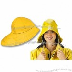 Souwester Hat, Waterproof Rain Hat