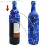 Spandex Wine Bottle Cover