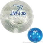 Sparkle - High Bouncing Ball Made Of Polyurethane With Multi Color LED Lights