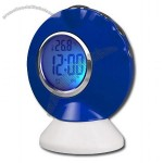Speaking Alarm Clock with LED Backlight