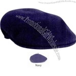 Specialty wool Gatsby hat