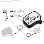 Speech Bubble Key Finder (Custom Sound)