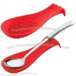 Spoon Silicone Rest