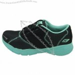 Sport Shoes, Made of Mesh adn PU Upper