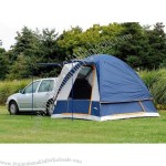 Sportz Dome To Go Car Tent