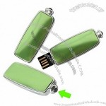 Spring USB Flash Disk Memory Stick