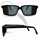 Spy Glasses with UV400 Protection