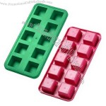 Square - Ice Cube Mold