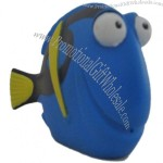 Squirt Water Fish Bath Toy