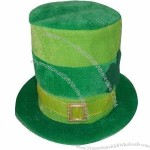 St.Patrick's Day Hat for Festival