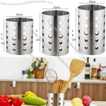 Stainless Steel Cutlery Chopsticks Pot