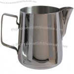 Stainless Steel Milk Jugs for Coffee Machine