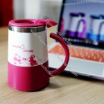 Stainless Steel Office Mug