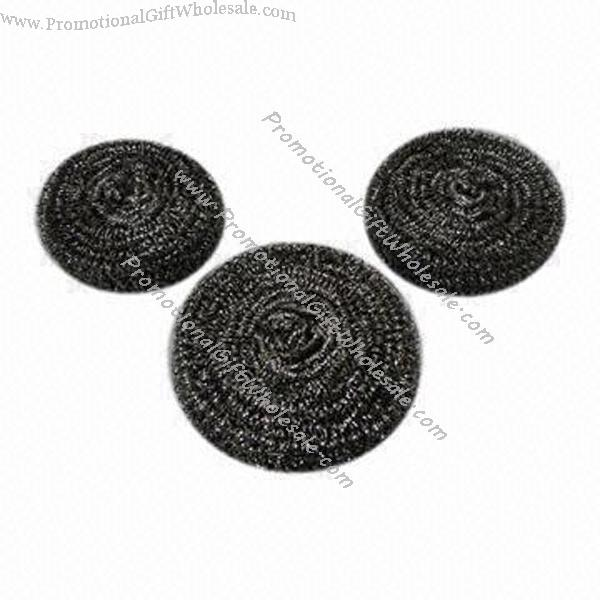 Buy Stainless Steel Pot Cleaning Scourer Online Wholesale