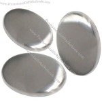 Stainless Steel Soap Eliminating Odor Kitchen Bar Smell