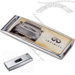 Stainless Steel USB Flash Dirve