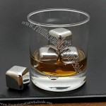 Stainless Steel Whiskey Stones
