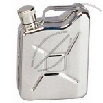 Stainless Steel Wine Hip Flask