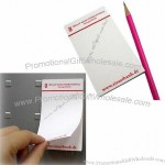 Standard Magnetic Note Pads