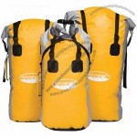 Stansport Top Load Dry Bag Yellow 35 Liter