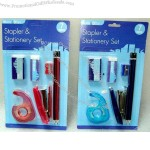 Stapler & Stationery Set