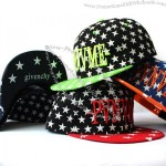 Star Hip-hop Hat