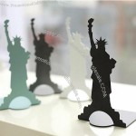 Statue of Liberty Bookend