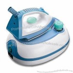 Steam Iron with 1200W Boiler Power
