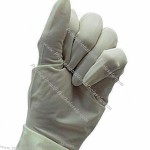 Sterile Surgical Gloves, Disposable Use