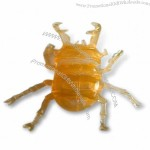 Sticky Mini Animal, Made of TPR