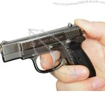 Stylish Pistol Cheap Cigarette Gun Lighters