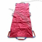 Stylish Soft Fabric Stretcher, Convenient for Carrying