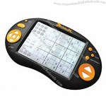 Sudoku Electronic Hand-held LCD Game