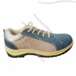 Suede Leather Footwear, Available in 38-47# Sizes