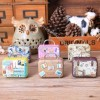 Suitcase Style Candy Tin