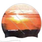 Sun desing - Long lasting and durable silicone cap.