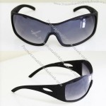 Sunglasses - Black Framed