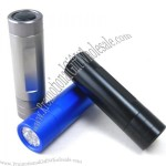 Super-Bright 9-LED Heavy-Duty Compact Aluminum Flashlight