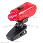 Super Bright LED Swivel Clip Light