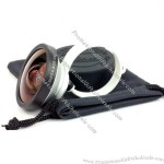 Super Wide Angle Lens for iPhone 5