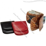 Superslim Leather Taxi Wallet