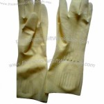 Surgical Latex Gloves for Medical Use