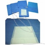 Surgical Pack for Obstetrics/Obstetrics Kit