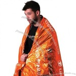 Survival Cycle Version Thermal Emergency Blanket