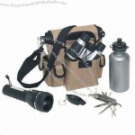 Survival Kit for Outdoor Camping