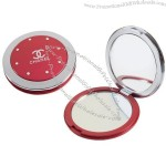 Swarovski Crystal Fashion Compact Mirror