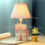 Sweet Cottage Table Lamp