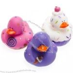 Sweet Treat Rubber Ducks