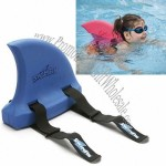 SwimFin Swimming Aid Back Floats