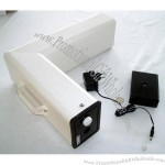 Swimming Pool Alarm White